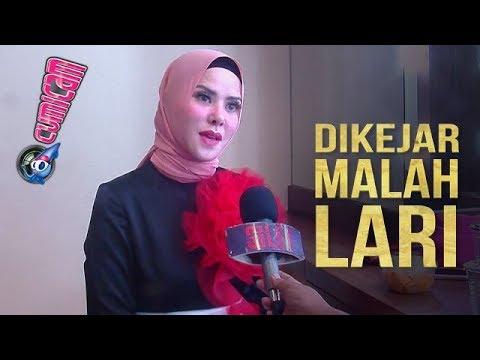Dikejar Vicky Prasetyo, Angel Lelga Malah Lari - Cumicam 13 November 2018 Mp3