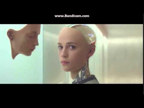 Техника Будущего- Искусственный Интеллект