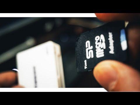 Как восстановить битое видео