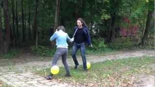видео МГУ–2012: Факультет психологии