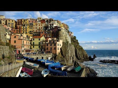 Les Cinq Terres, une histoire d'Italie