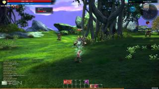 Tera Next Level Game Review/Preview by ShiNoBi - Free Trial Inside