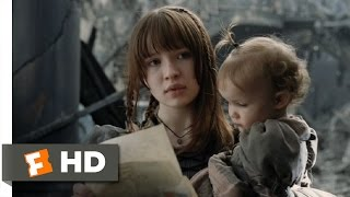 A Series of Unfortunate Events (5/5) Movie CLIP - The Letter That Never Came (2004) HD