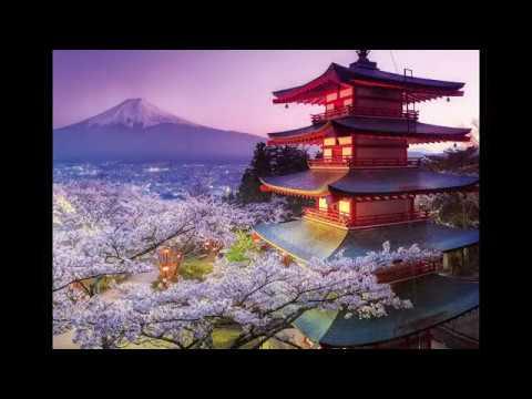 Jigsaw Puzzle TImelapse - Educa Mt. Fuji 2000