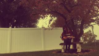 All I Want - Kodaline - Cover By: Alyssa Garcia - *special announcement at the end of the video!*