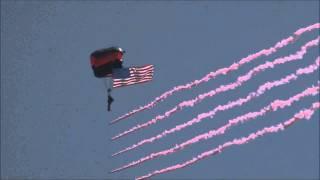 2012 Rhode Island ANG Open House & Airshow - USASOC Black Daggers