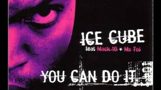You Can Do It (Ice Cube)