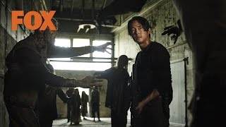 The Walking Dead 5 - U2 & Lykke Li | FOX
