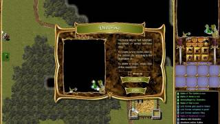 Warlords 3: The Banewars Chapter 9