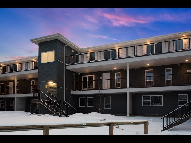 SOLD! | #622, 201 Abasand Drive, Abasand - Fort McMurray, AB (3 Bed, 2 Bath)