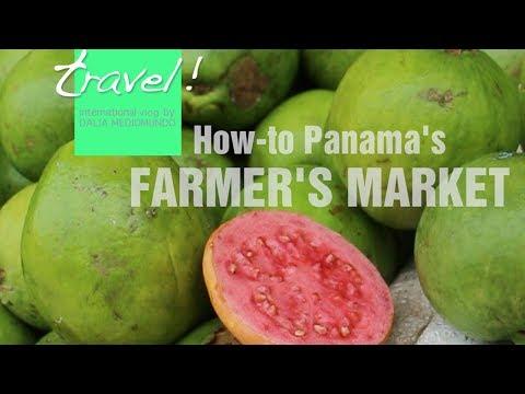Mercado de Abastos, Panama, FAQs