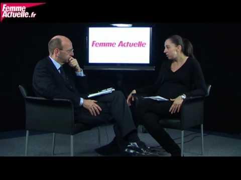 Femmes Formidables : interview du Président de NIVEA