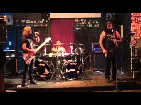 The Black Order in the Stork Club (Oakland, CA)
