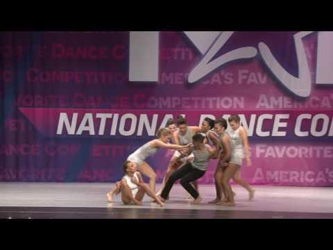 Best Contemporary // THE MOMENT - Hermitage Dance Academy [Cincinnati, OH]