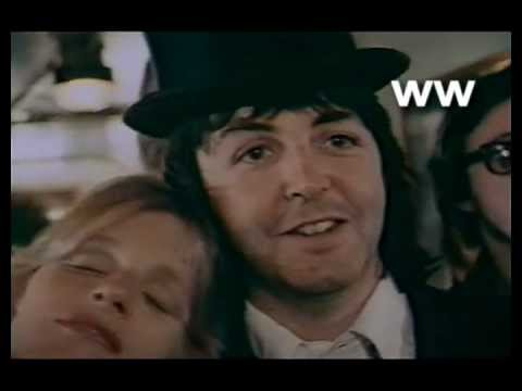 paul mccartney and wings my carnival new orleans 1975 youtube