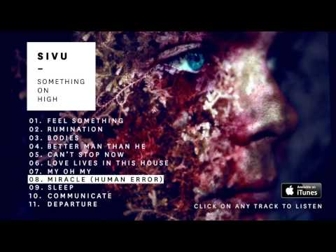 Sivu - Something On High [Album Stream]