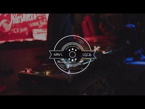 MVL Session 01 - 90's Underground Rap/Hip Hop