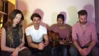 India's Song by India Arie (Jim Bakkum, Dewi Pechler, Julian Pechler & Anthony Wongsokarijo)