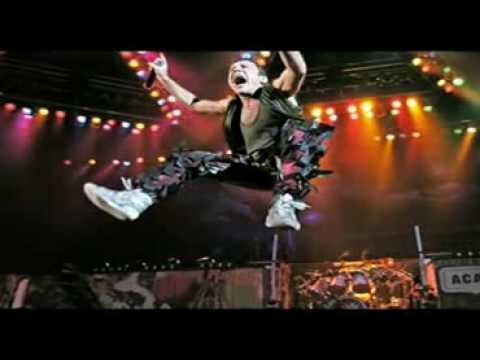 IRON MAIDEN - WE WILL ROCK YOU/SMOKE ON THE WATER