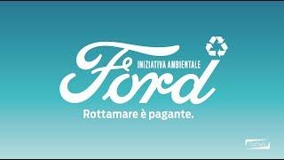 Nuovo Spot Ford Ticino: iniziativa ambientale