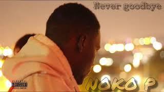 Noko P ft Kayla Never goodbye remix