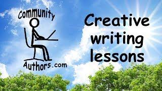 create writing interest in kids