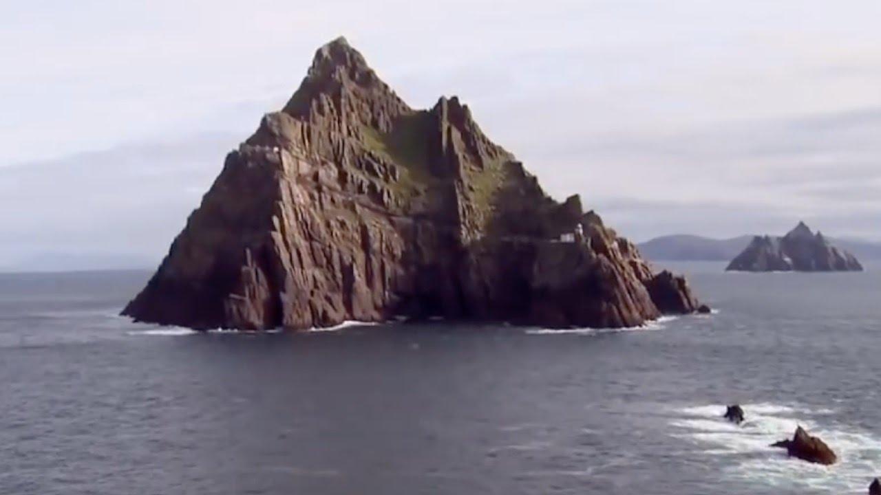 Top 10 Irish Tourist Destinations
