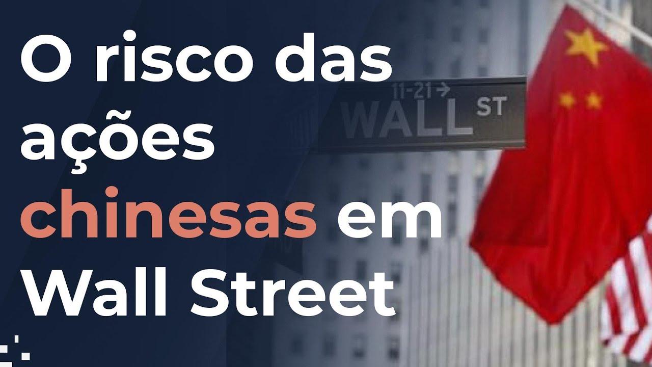 O risco ignorado das ações chinesas, inflação nada transitória nos EUA e o Federal Reserve