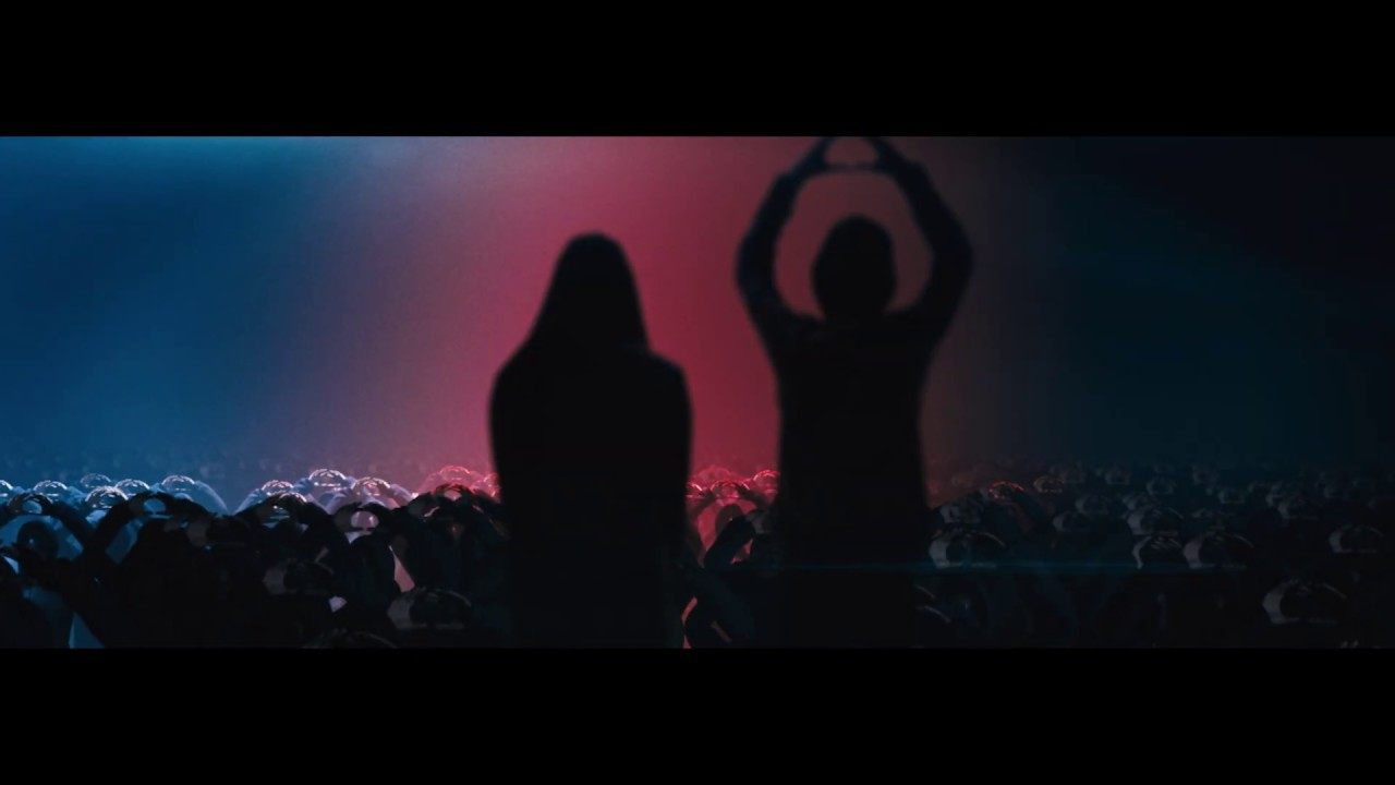 Steve Aoki & Alan Walker - Are You Lonely feat  ISÁK (Official Video)  [Ultra Music]