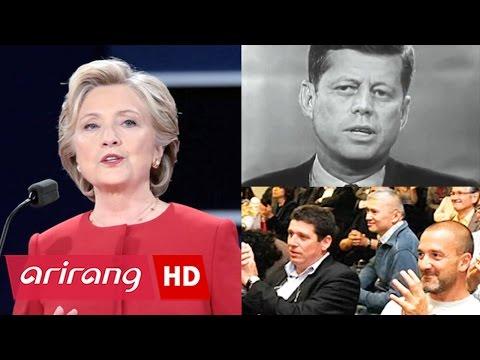 [Foreign Correspondents] Ep.32 - The Presidential Election TV Debates