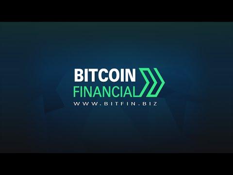 Bitcoin Financial company
