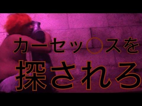 【大検証】岡崎でカーセッ○クスをしたら東海オンエアは探しに来るのか?