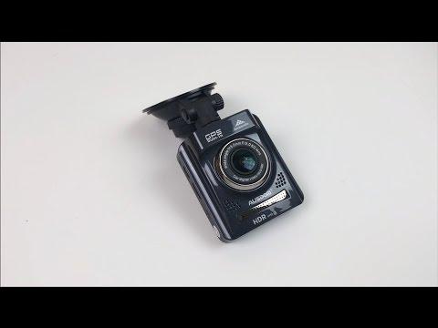 Ausdom A261 Dash Cam Review