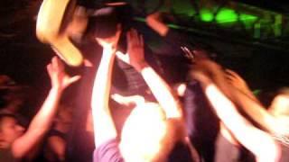 Tragedy Kafe Kult 28.4.2009