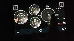 Android Auto - Monitoring App for VAG cars