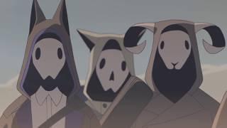 【廻音シュウ (Mawarine Shuu)】砂の惑星  (Sand Planet) 【UTAU カバー】