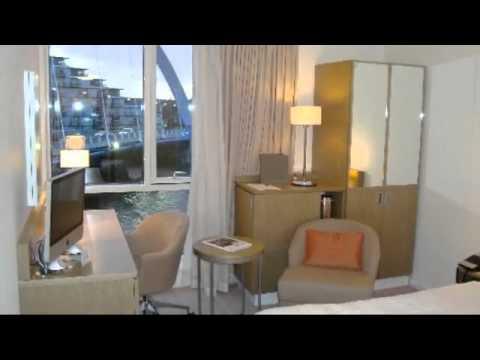 Luxury Hotels in Glasgow Vacations United Kingdom