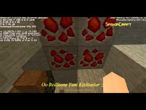 minecraft---konu-38-madenler-kömür-demir,altın,kızıltas-ve-elmas-bulma