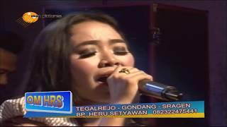 Kasih tak sampai - OM HRS Live Omah Londo Gondang