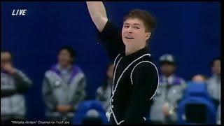 [HD] Alexei Yagudin - 1998 Nagano Olympics - Exhibition アレクセイ・ヤグディン Алексе́й Ягу́дин