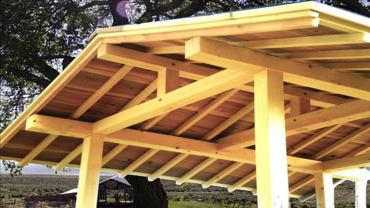 Woodworking Japanese Joinery Gable Board  YouTube