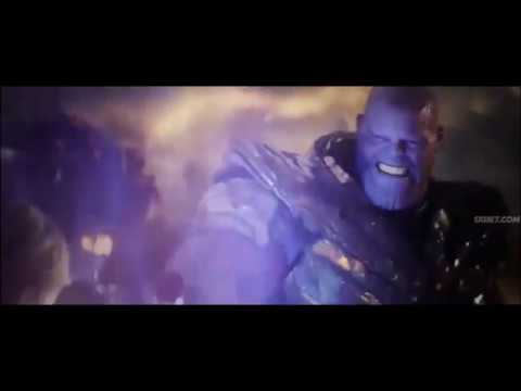 thanos-punches-captain-marvel-for-10-minutes.