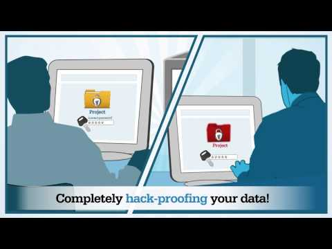 Data Protecto - A complete Data protection Software