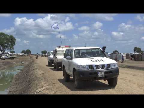 UNITED KINGDOM ENGINEERS BUILDING A BETTER FUTURE FOR SOUTH SUDAN