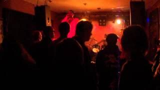 The Bobnics (2012) - Say 29.09.