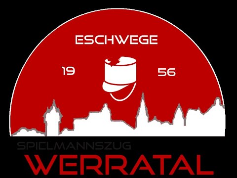 Spielmannszug Werratal 1956 e.V. Eschwege  - 2017 Witzenhausen - Internationale Musikshow