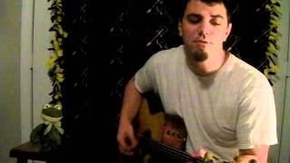 Have I Told You Lately - Kyle Scobie - (Van Morrison cover)