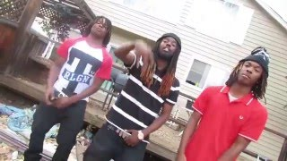 M.I.A Boyz - F*ck You | Shot By King Dame (watch in HD)