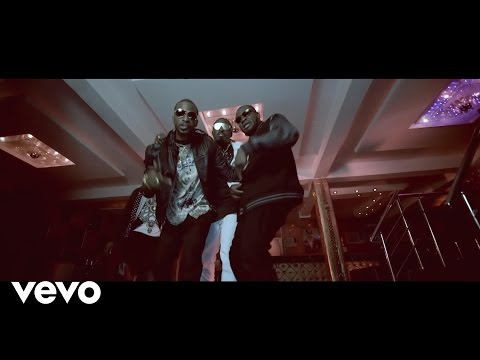 Video: The Confirm – Agbero Ft. 9ice & LKT