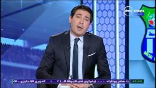 المقصورة - محمد بركات : أتفق مع ميدو جدا في أسلوب لعبه و عصام الحضري